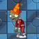 Future Conehead Zombie2