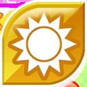 PvZH Solar Icon