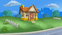 PvZ House McMansion 03