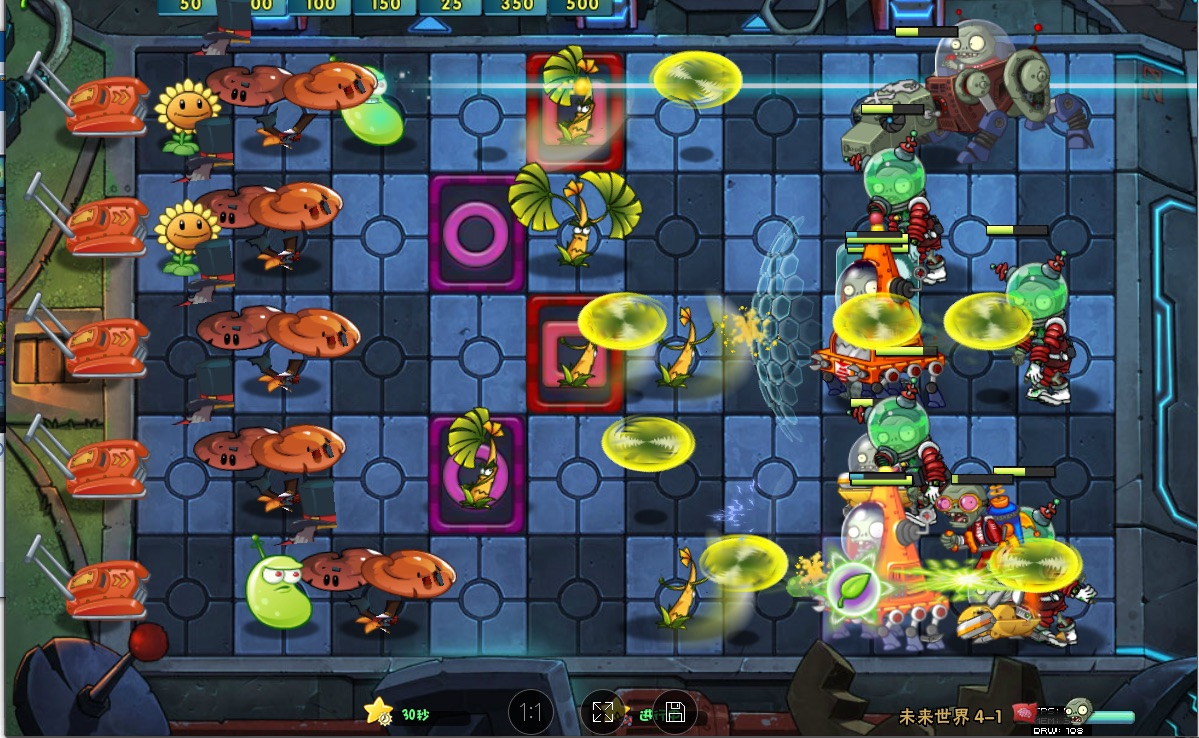 plants vs zombies 2 online full game