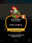 Flag Zombie (PvZH)