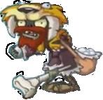 Hunter Zombie