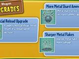 Metal Petal