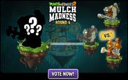 Mulch Madness Gargantuars Round 4