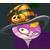 Tile turnip costume 2