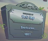YetiImpAttack