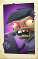 Cell Phone Zombie PvZ3 portrait