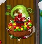 Fruitcakemagicbeanstalk