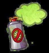HD Weed Spray Trick
