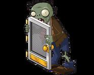HDplus screendoor