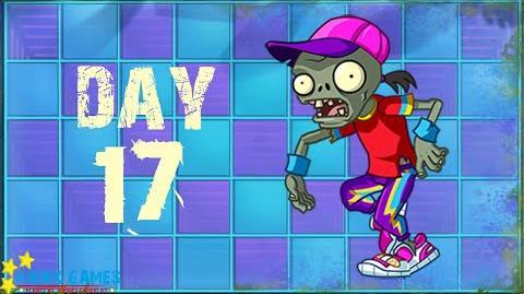 Neon Mixtape Tour Day 17