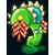 PVZO venus flytrap costume 1