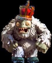 Yeti King BfN (Fanmade)