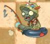 Eyeless Fisherman