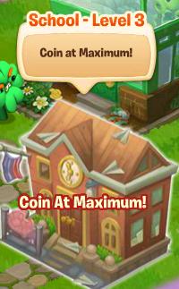 Max coins