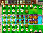 PvZ Gold Farming