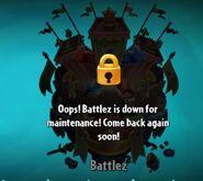 BattlezMaintenance
