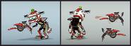 Darren-rawlings-zombie-model-sheet-motocross-dec09