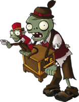 EarlyJack-in-the-BoxZombie