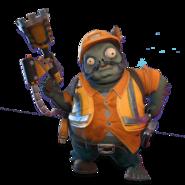 HD Engineer BfN