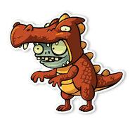 PVZ2 EO Zombidito Dragon