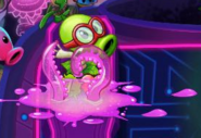 Alien Ooze being used on Skyshooter