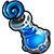 Blue potion 4