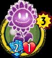 Cosmic FlowerH