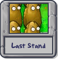 Last Stand PC