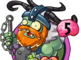 Shieldcrusher Viking
