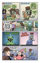 War and Peas Page 5