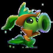 Archer Pea