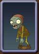 Peasant Zombie Icon2