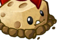 Primal Potato Mine cardface