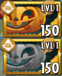 Pumpkin packets PvZ2