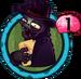 Secret AgentH