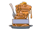 Tombstone headstonetile common pancakes