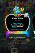 WM conjured by CC