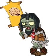 Cave Flag Zombie HD