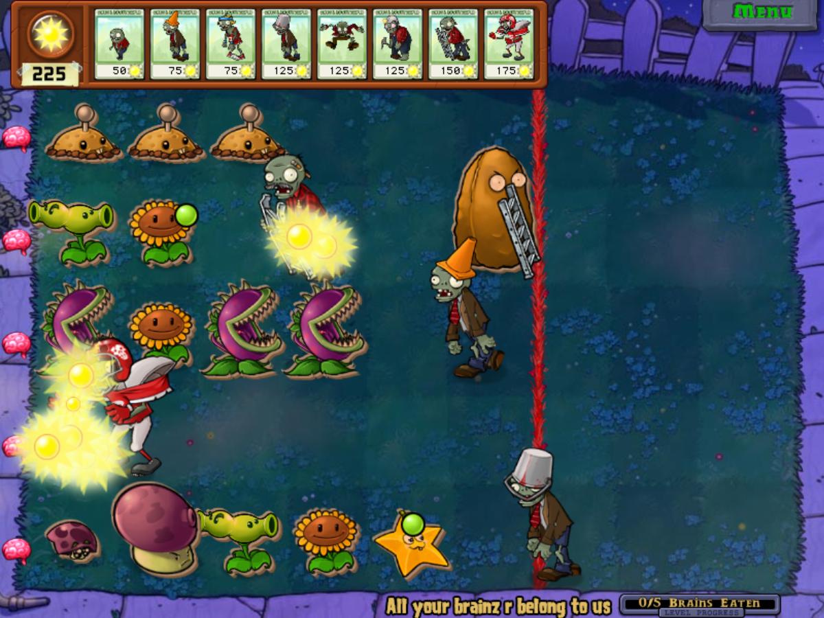 I, Zombie   Plants vs  Zombies Wiki   FANDOM powered by Wikia