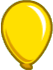 Yellow Bloon