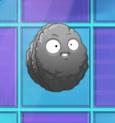 Gray Explode-O-Nut