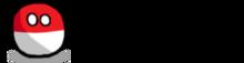 Polandball Wiki - logo