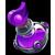 Purple potion 6