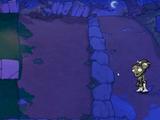 Three Fights With Skeleton Demon 2-5