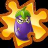 Eggplantninja Legendary Puzzle Piece