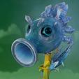 Guisante de Hielo GW2 Icon