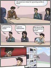 Ideas meme