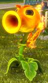 Fire Pea GW1