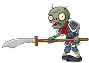 HD Broadsword Zombie